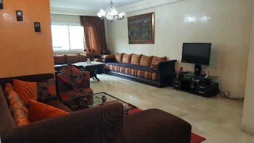 Maison Casablanca - 6 personnes - location vacances  n°57095