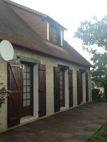 House Ouistreham - 8 people - holiday home  #57100