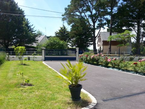 Gite in Asserac - Vacation, holiday rental ad # 57110 Picture #14