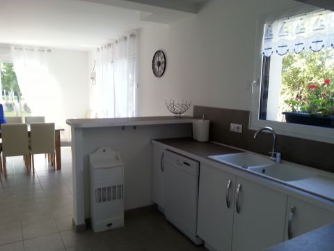 Gite in Asserac - Vacation, holiday rental ad # 57110 Picture #16