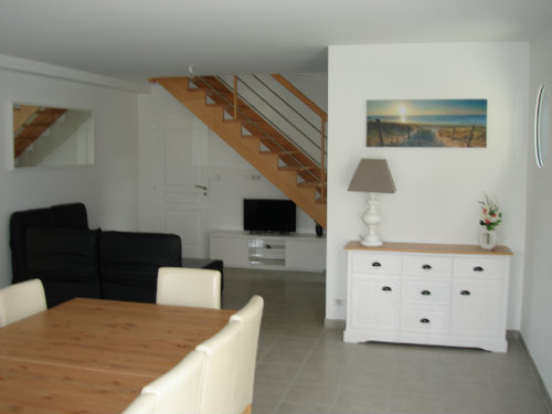 Gite in Asserac - Vacation, holiday rental ad # 57110 Picture #5
