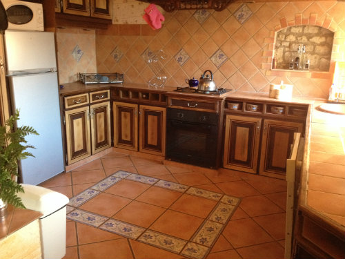 Gite in ENGENVILLE - Vacation, holiday rental ad # 57115 Picture #2