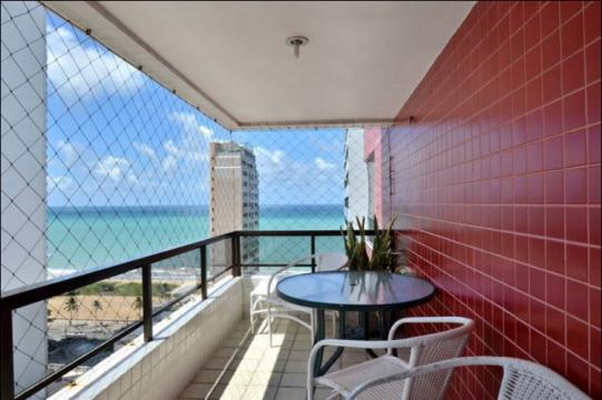Appartement Recife - 6 personnes - location vacances  n°57134