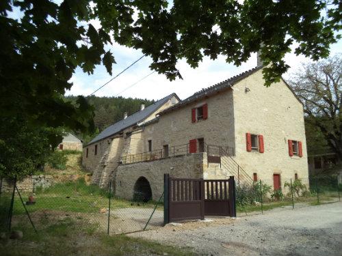 Farm Barjac - 6 people - holiday home  #57141