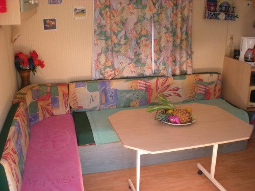 Stacaravan Vias-plage - 6 personen - Vakantiewoning  no 57142