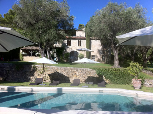 House Mougins - 12 people - holiday home  #57162
