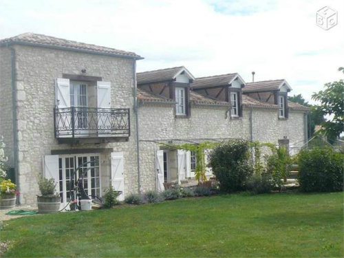 Gite in Bergerac - Vacation, holiday rental ad # 57187 Picture #1