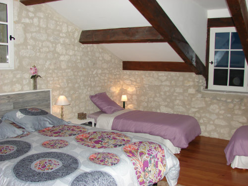 Gite in Bergerac - Vacation, holiday rental ad # 57187 Picture #3