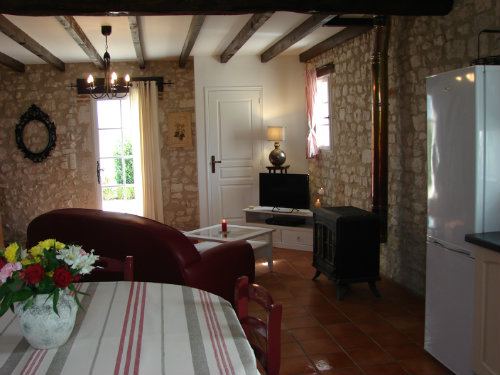 Gite in Bergerac - Vacation, holiday rental ad # 57187 Picture #5