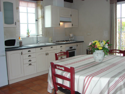 Gite in Bergerac - Vacation, holiday rental ad # 57187 Picture #8