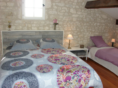 Gite in Bergerac - Vacation, holiday rental ad # 57187 Picture #0