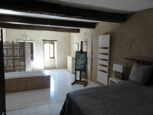 Maison Vachères - 2 personnes - location vacances  n°57190