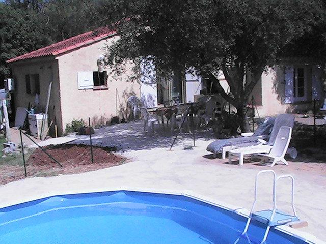 Maison Les Arcs Sur Argens - 5 personnes - location vacances  n°57193