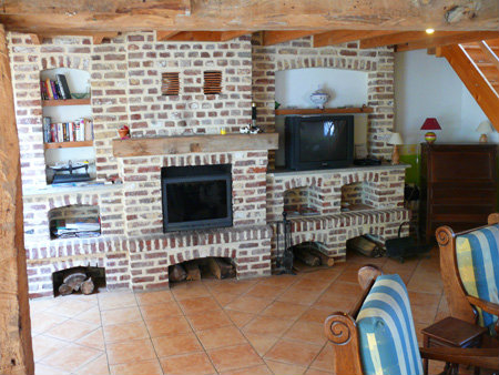 Gite in Beaurainville - Vacation, holiday rental ad # 57199 Picture #3