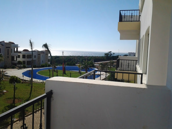 Apartamento Cap Spartel - 6 personas - alquiler n°57205