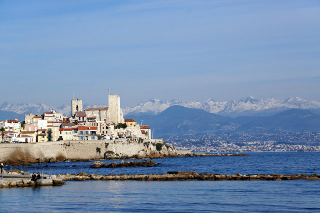 Flat in antibes - Vacation, holiday rental ad # 57209 Picture #14