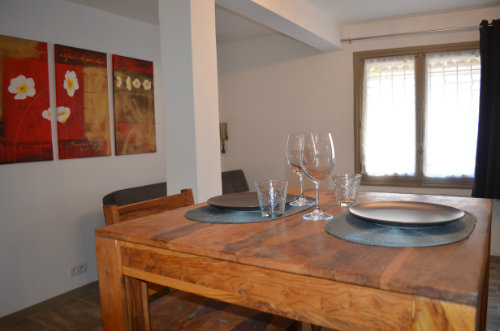 Flat in antibes - Vacation, holiday rental ad # 57209 Picture #2