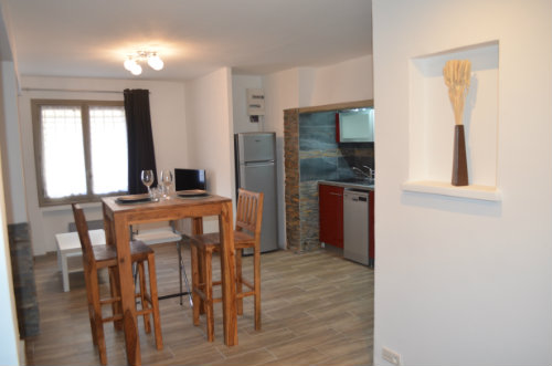 Flat in antibes - Vacation, holiday rental ad # 57209 Picture #5