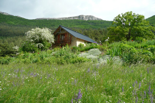 Gite Charens - 10 personnes - location vacances  n°57210