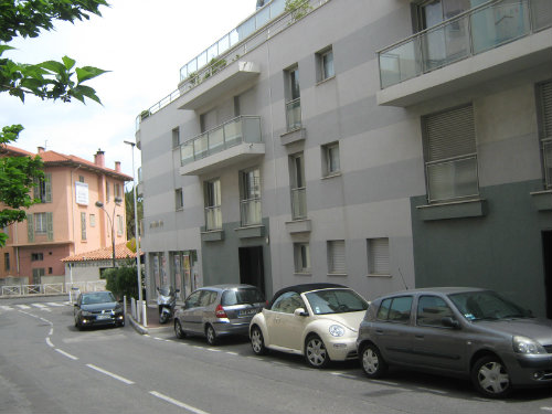 Flat in antibes - Vacation, holiday rental ad # 57214 Picture #13