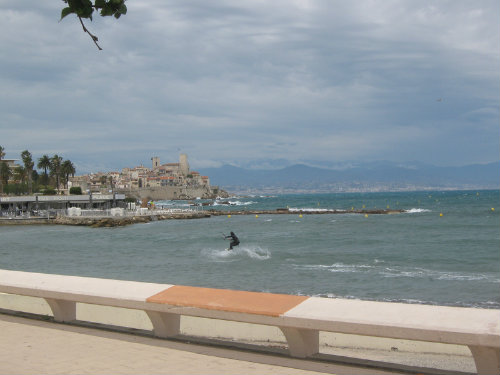 Flat in antibes - Vacation, holiday rental ad # 57214 Picture #15