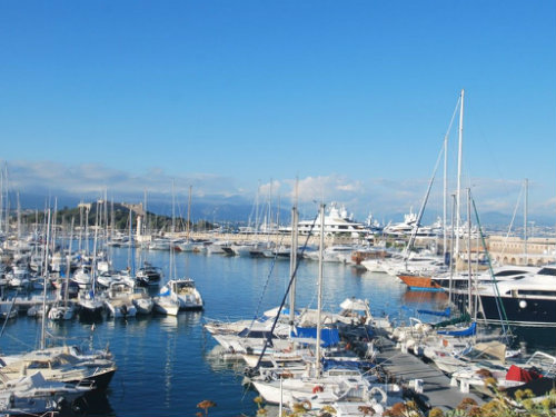 Flat in antibes - Vacation, holiday rental ad # 57214 Picture #17