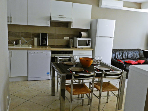 Flat in antibes - Vacation, holiday rental ad # 57214 Picture #3