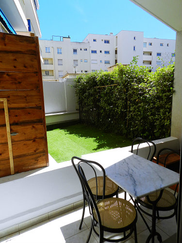 Flat in antibes - Vacation, holiday rental ad # 57214 Picture #6