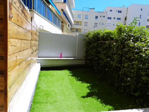 Flat in antibes - Vacation, holiday rental ad # 57214 Picture #7