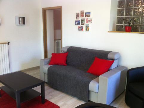 Flat in Vittel for   4 •   with terrace