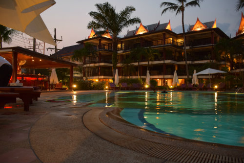 Appartement Phuket - 5 personnes - location vacances  n°57225