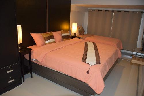 Appartement Phuket - 5 personnes - location vacances  n°57226