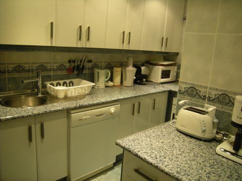 House in Calahonda - Vacation, holiday rental ad # 57245 Picture #4