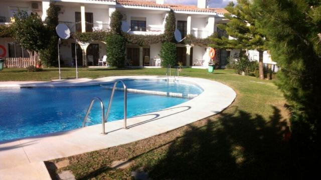 House in Mijas  - Vacation, holiday rental ad # 57246 Picture #4