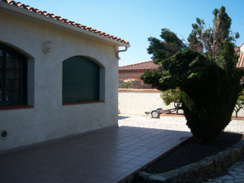 House Argeles Sur Mer - 4 people - holiday home  #57247
