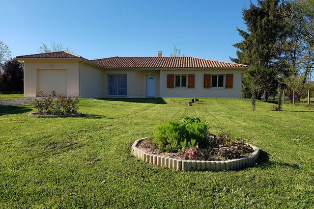 House Montignac/lascaux - 8 people - holiday home  #57250