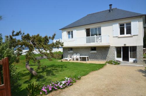 Maison Tredrez Locquemeau - 6 personnes - location vacances  n°57253