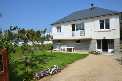 Huis Tredrez Locquemeau - 6 personen - Vakantiewoning  no 57253