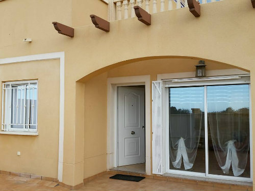 House Aguilas - 6 people - holiday home  #57261