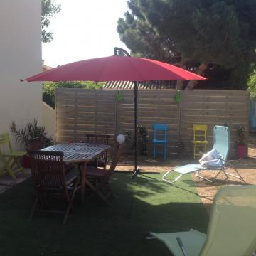 House Perpignan - 8 people - holiday home  #57262