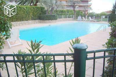 Apartamento Nice - 5 personas - alquiler n°57268
