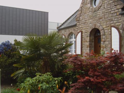 Maison Erquy - 9 personnes - location vacances  n°57277
