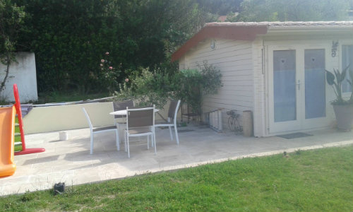 Chalet in Aubagne - Vacation, holiday rental ad # 57279 Picture #2
