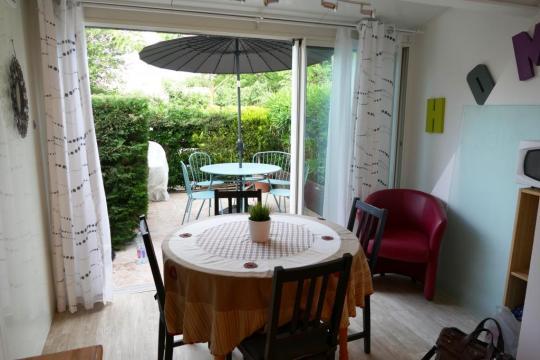 Appartement La Grande Motte - 4 personnes - location vacances  n°57283