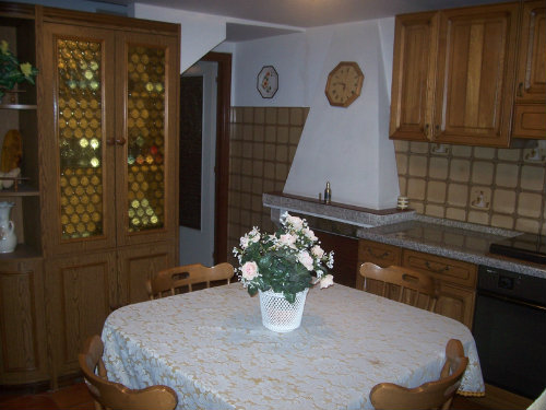 Huis Montelupone - 6 personen - Vakantiewoning  no 57290