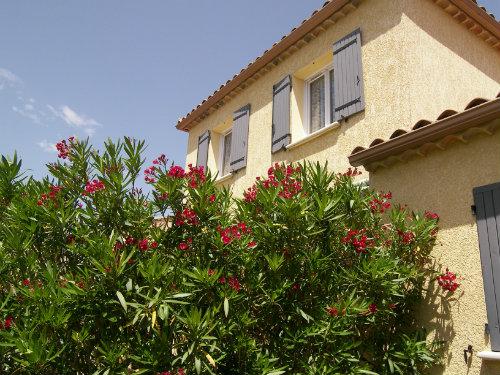 Maison Pont-saint-esprit - 5 personnes - location vacances  n°57295