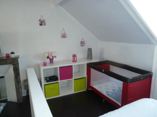 Studio in Saint malo - Vacation, holiday rental ad # 57297 Picture #13