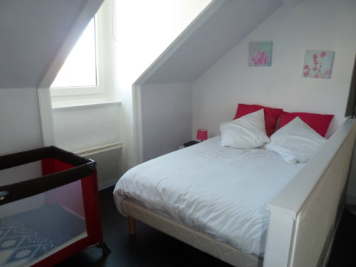 Studio in Saint malo - Vacation, holiday rental ad # 57297 Picture #14