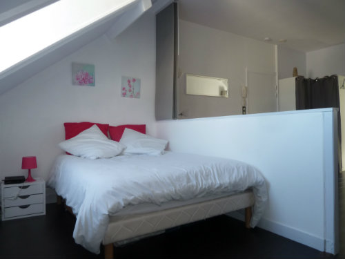 Studio in Saint malo - Vacation, holiday rental ad # 57297 Picture #3