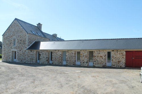 Saint Maurice En Cotentin  - location vacances  n°57300